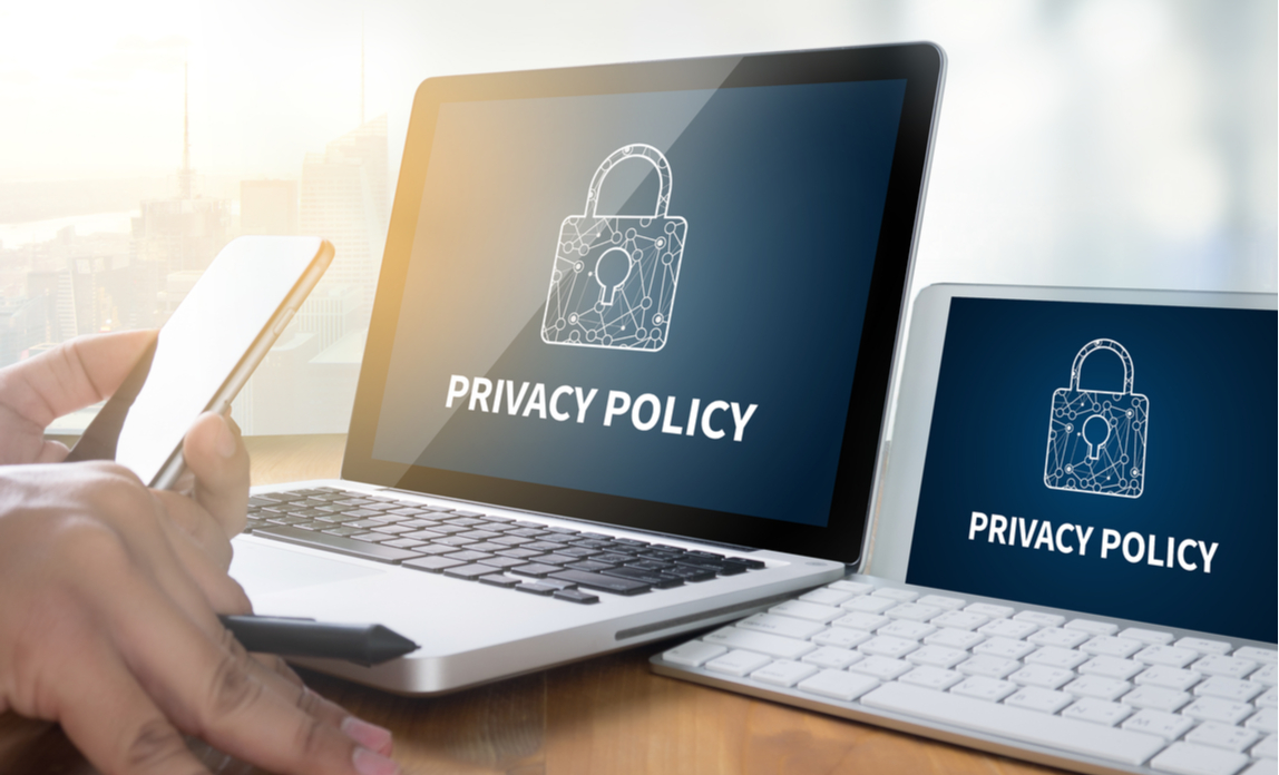 Privacy Policy, Disclaim, Terms and Condition Page for Website